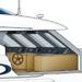 Luxury Yacht Cutaway
