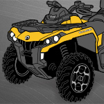 ATV Offroad Vehicles