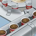Food Production Illustrations