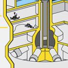 Fukushima Cleanup Robots Infographic
